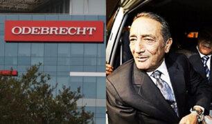 Exministro reveló que MP tendría información sobre presunta coima de Odebrecht a Maiman