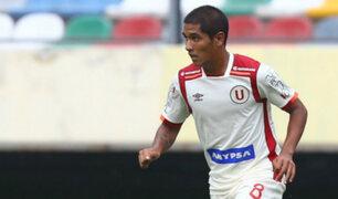 Roberto Siucho no jugará esta temporada en el Guangzhou Evergrand