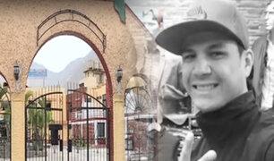 Asesinan de 4 disparos a ciudadano venezolano en Cieneguilla