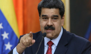 Venezuela: Nicolás Maduro rechaza ingreso de ayuda humanitaria