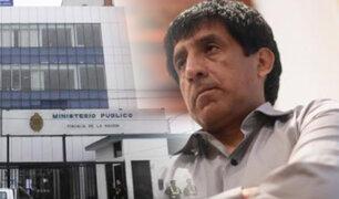 Chimbote: Juez Richard Concepción Carhuancho se reencontró con su hija