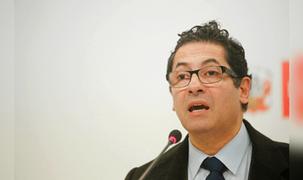 Salvador Heresi: Monto de reparación de Odebrecht pudo haber sido tres veces mayor