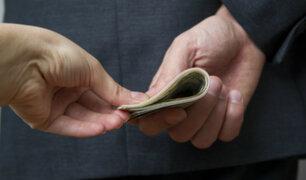 Perú habría perdido S/.23 mil millones por corrupción el año pasado