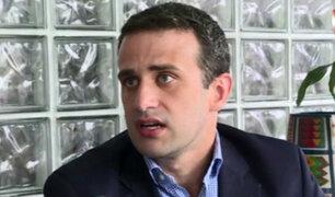Carlos Scull pide se investigue retiro de mobiliario en Embajada de Venezuela