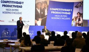 Martín Vizcarra: En 2018 se ejecutó una de las cifras de inversión pública más altas de toda la historia