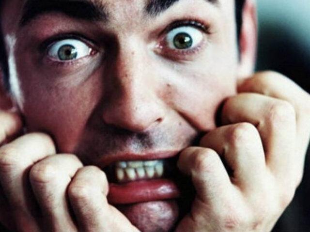 Fobias más raras del mundo: ¿conoces algunos de estos miedos?