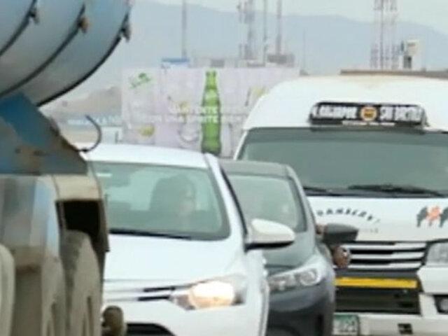 Pico y placa: autos particulares tendrán horarios para circular por ejes viales