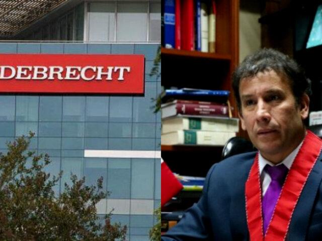 Alonso Peña Cabrera: CAL abre investigación preliminar contra fiscal por caso 'AG'