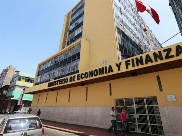Ministerio de Economía y Finanzas transfiere s/5 millones para la protección de pueblos indígenas