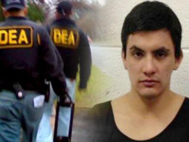 Detienen a ciudadano peruano por hacerse pasar como agente de la DEA