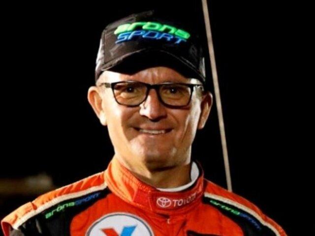 Ive Bromberg: cuerpo de reconocido copiloto fue hallado calcinado en Cañete