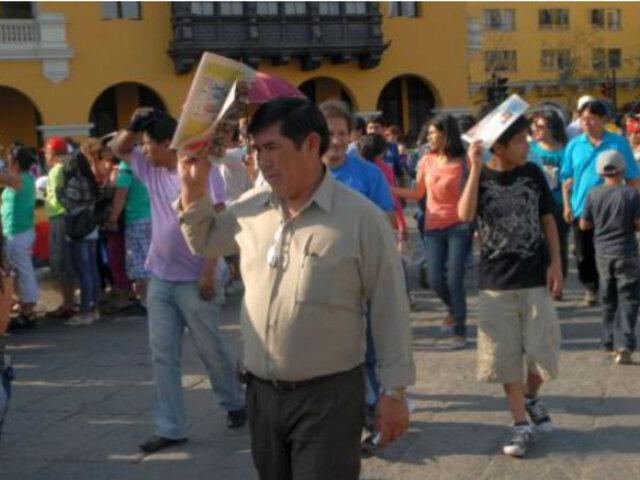 Verano: temperaturas en Lima se elevarían por encima del promedio histórico