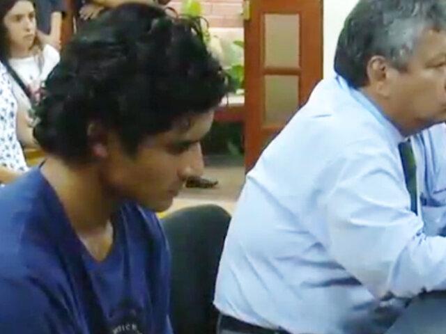 Condenan a prisión suspendida por casi 4 años al actor que atropelló a menor