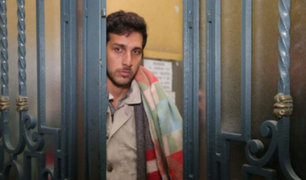 Martín Camino fue condenado a 11 años de prisión por intento de feminicidio