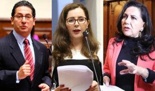 Reacciones tras denuncia de presuntos aportes irregulares en campaña de PPK
