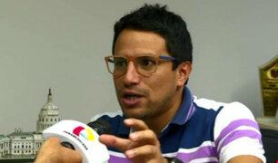 Marco Vásquez: periodista de Panorama se presentó ante Comisión de Ética por caso Vieira