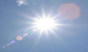 Lima registra los días más calurosos del año