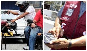 PNP se pronunció ante iniciativas de la Municipalidad de Miraflores para combatir la inseguridad