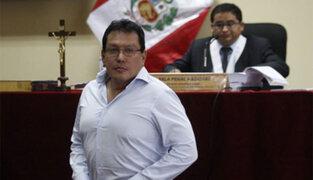 Félix Moreno: Interpol activó la alerta roja para capturar a ex gobernador regional