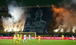 Emiliano Sala: confirman hallazgo de avión de futbolista desaparecido