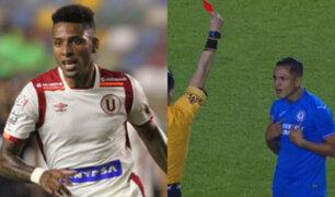 Peruanos en el extranjero: Gómez debuta con golazo y Yotún es expulsado
