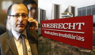 Primer acuerdo: las fricciones iniciales entre Odebrecht y la Fiscalía