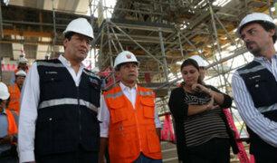 Club de la Construcción: evaluarán el lunes prisión preventiva a José Paredes
