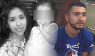 Callao: balacera en La Perla deja una joven madre muerta y a su bebé herida
