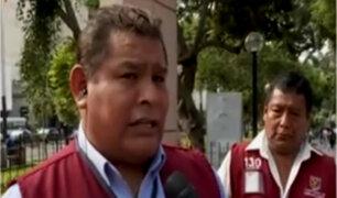 Miraflores: cambistas en contra de norma que pretende retirarlos de las calles