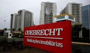 Reacciones sobre aportes de Obebrecht a campañas de excongresistas