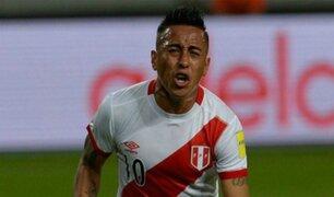 Christian Cueva: se frustró pase a Independiente por temas económicos