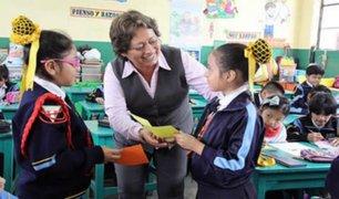 Profesores peruanos podrían dictar clases en Estados Unidos
