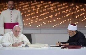 Católicos y musulmanes rechazan la violencia en nombre de la religión