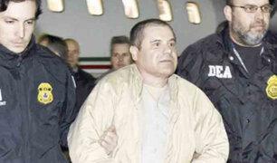 """EEUU: jurado del juicio al """"Chapo"""" Guzmán comienza a deliberar"""