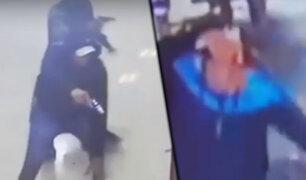 Huacho: delincuentes armados se llevan 2,500 soles de bodega