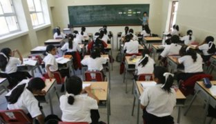 Atención: el 70% de colegios privados incrementarán sus pensiones en un 6%