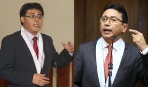 Fiscal Germán Juárez explicó el porqué no allanaron vivienda Humberto Abanto