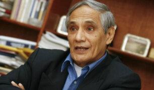 Jorge González Izquierdo denuncia estafa usando su imagen