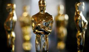 EEUU: premios Oscar 2019 no tendrán anfitrión oficial