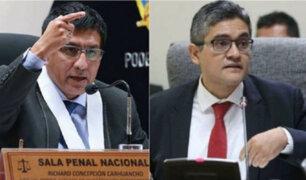 Fiscal Pérez y juez Carhuancho son investigados por allanamiento en MP