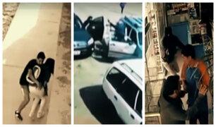 Comas: vecinos viven atemorizados por asaltos a todas horas del día