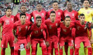 Selección Peruana: estos serían los convocados para amistosos en Estados Unidos