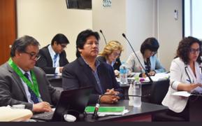 Declaran improcedente hábeas corpus presentado por Edwin Oviedo