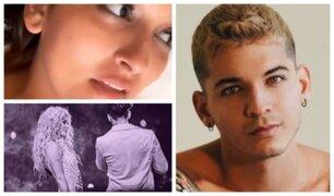 Legarda: Daniela Darcourt y Leslie Shaw lo despiden en Instagram