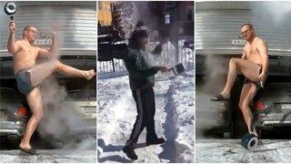 Boiling Water Challenge: peligroso reto viral deja varias personas hospitalizadas