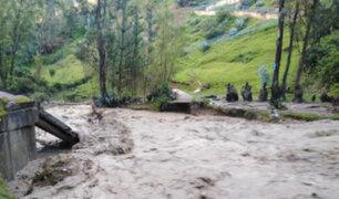 Gobierno declara provincia de Pomabamba en estado de emergencia