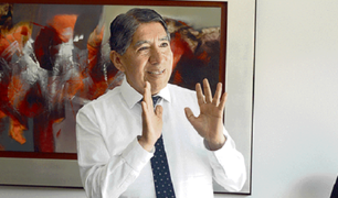 Avelino Guillén: investigación a Pérez y Carhuancho será archivada
