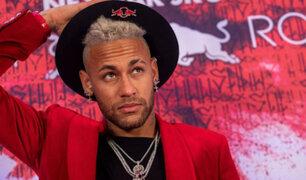 Los amores de Neymar: jugador es relacionado con una actriz y una modelo