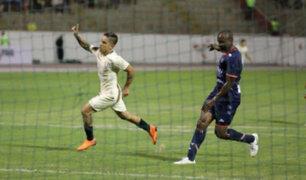 'Noche Crema' en Trujillo: Universitario venció 1-0 a César Vallejo