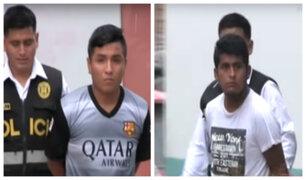 VES: delincuentes que asaltaron spa fueron capturados tras feroz balacera